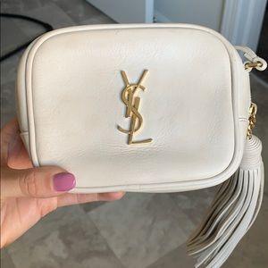 Yves Saint Laurent YSL Blogger Bag
